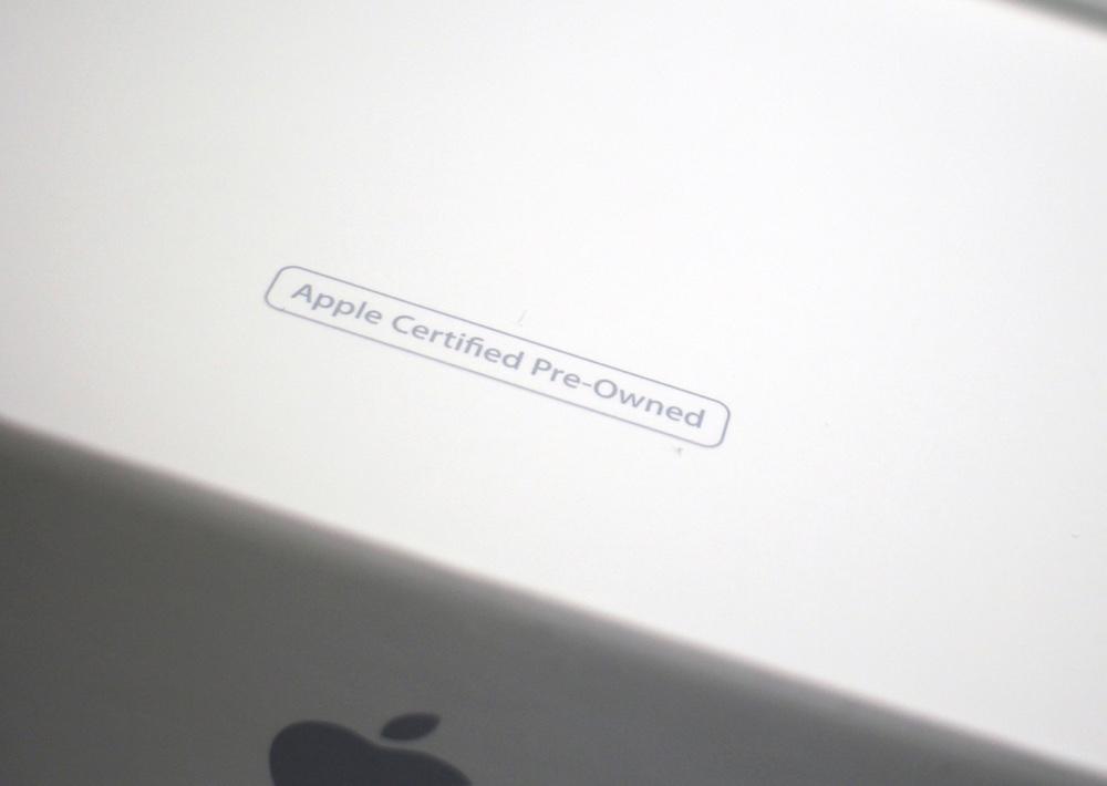 iPhone CPO là gì? Làm sao để mua được iPhone CPO chất lượng