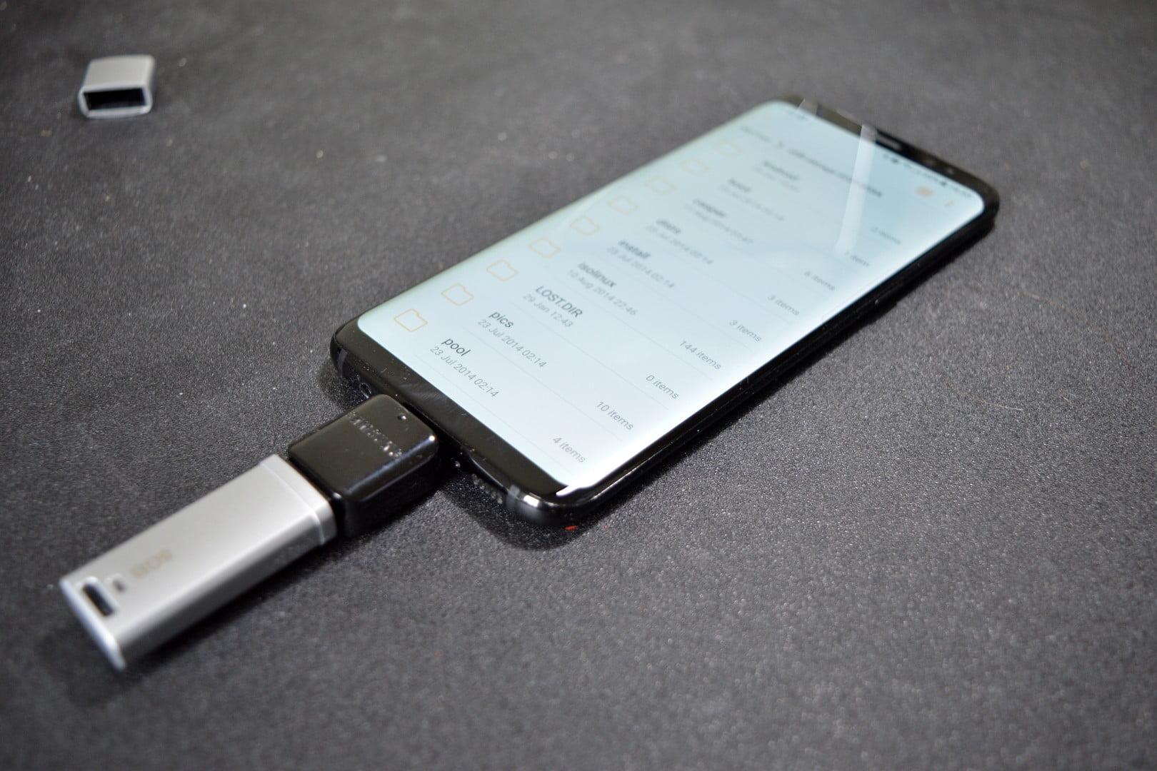 USB OTG là gì? sử dụng trong trường hợp nào?