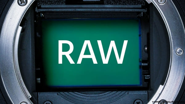 Chia sẻ - Hướng dẫn cơ bản cho người mới bắt đầu quay phim với định dạng RAW | Cộng đồng làm phim 24 hình/s
