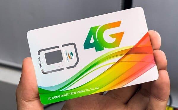 Sim 4G là gì? Mạng 4G nhanh tới mức nào?