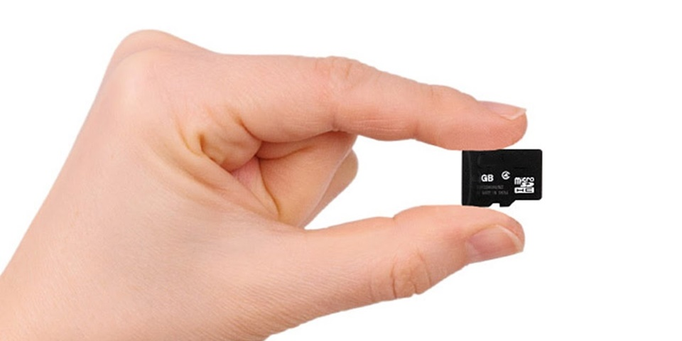 Kết quả hình ảnh cho Thẻ nhớ MicroSD là gì?