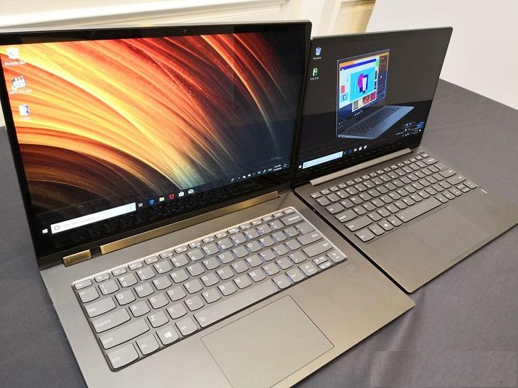 Lenovo cho vừa ra mắt laptop flagship mới Yoga C930 với thiết kế bắt mắt và cấu hình khủng