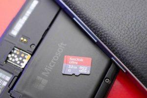 Có nên dùng thẻ nhớ cho Smartphone Android thời nay không?