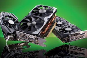 Card Nvidia: Phân loại những dòng Card Nvidia trên thị trường