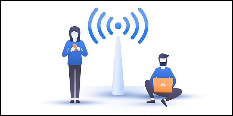 Mạng khách Guest Network là gì? Cách thiết lập mạng khách cho Router -  Thegioididong.com