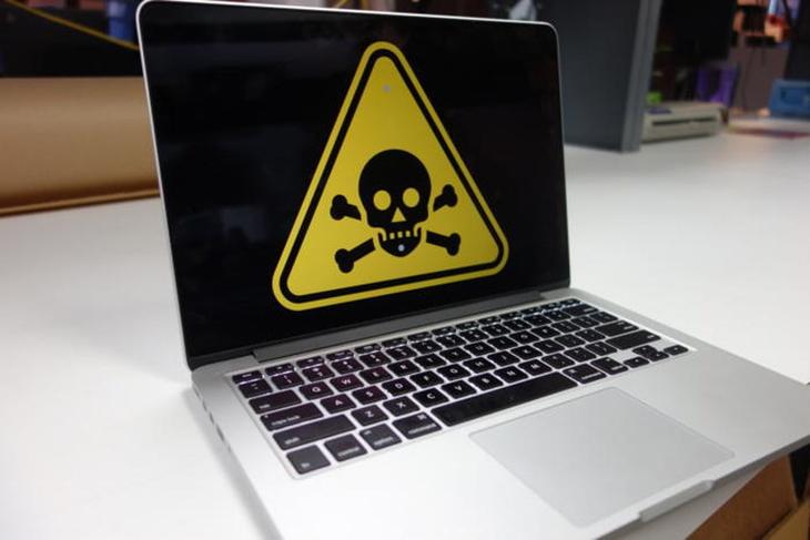 Macbook có bị virus không? Có nên dùng phần mềm chống virus cho macOS?
