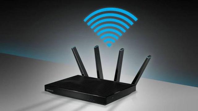 nguyên nhân mạng wifi yếu