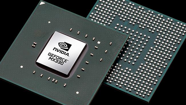 Phân loại card Nvidia