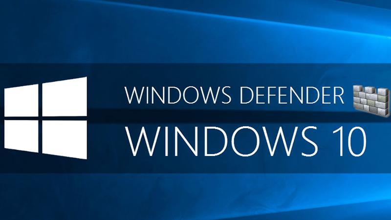 Dùng Windows 10 có cần cài thêm phần mềm diệt virus?