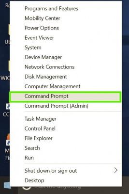 windows10 mac cmd