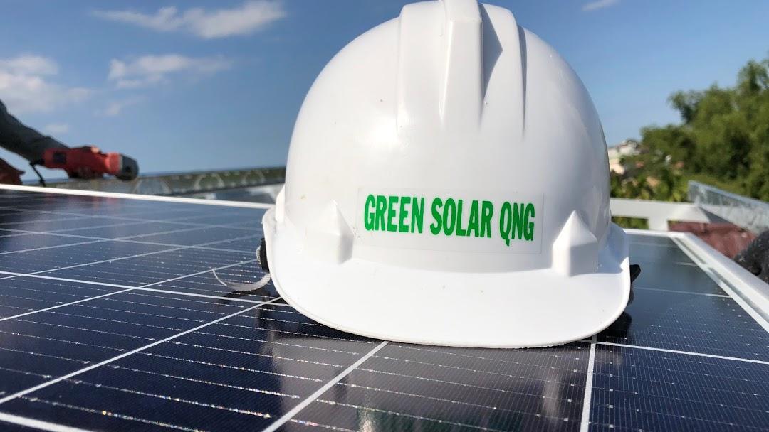 Công Ty Green Solar Thi Công Lắp Đặt Điện Năng Lượng Mặt Trời Tại Quảng Ngãi - Green Solar là đơn vị cung cấp pin năng lượng mặt, dịch vụ thi công