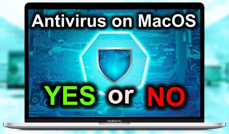 MacOS có cần cài phần mềm diệt virus?   HuongDan.how