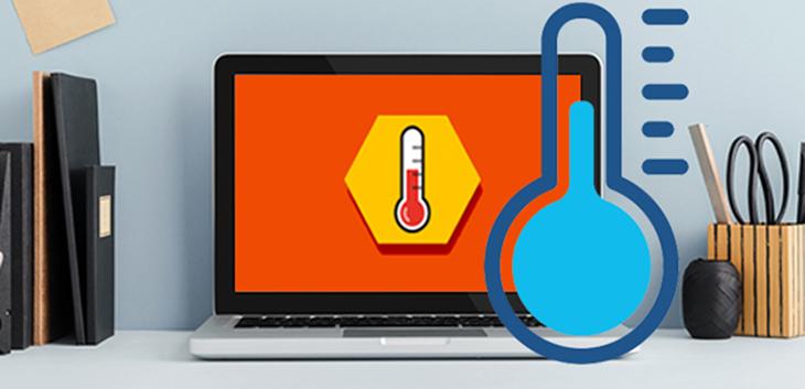 Vì sao MacBook bị nóng? 10 cách giảm nhiệt nhanh chóng cho Macbook