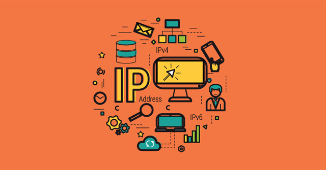 Địa chỉ IP là gì? - Quantrimang.com