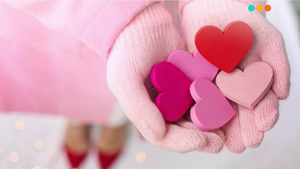 Dùng Bae để bày tỏ sự yêu thương