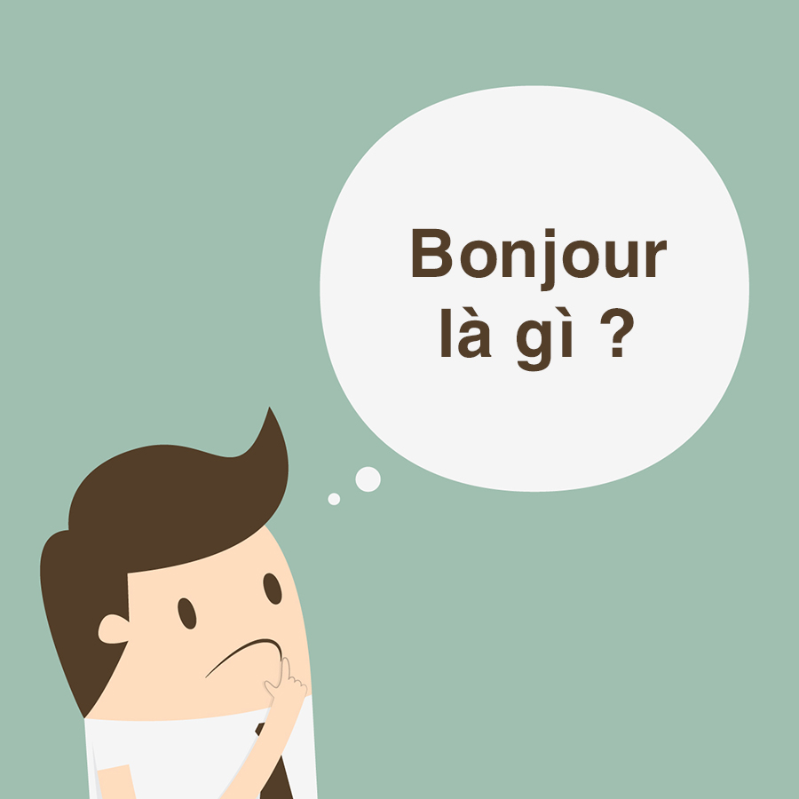 Bonjour là gì ? Tìm hiểu nghĩa và ứng dụng hữu ích bonjour
