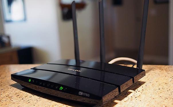 Chọn vị trí đặt router để tăng sóng Wifi - Quantrimang.com