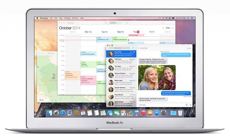 Mac OS X là gì? – Bui Thuc Dong
