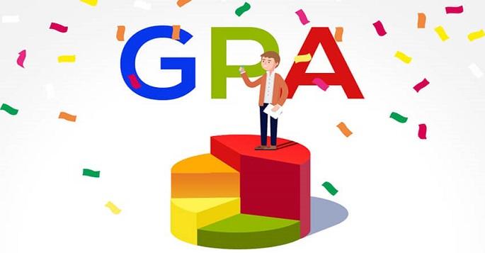 GPA là gì? Những loại học bổng du học Mỹ không cần điểm GPA - Ảnh 1