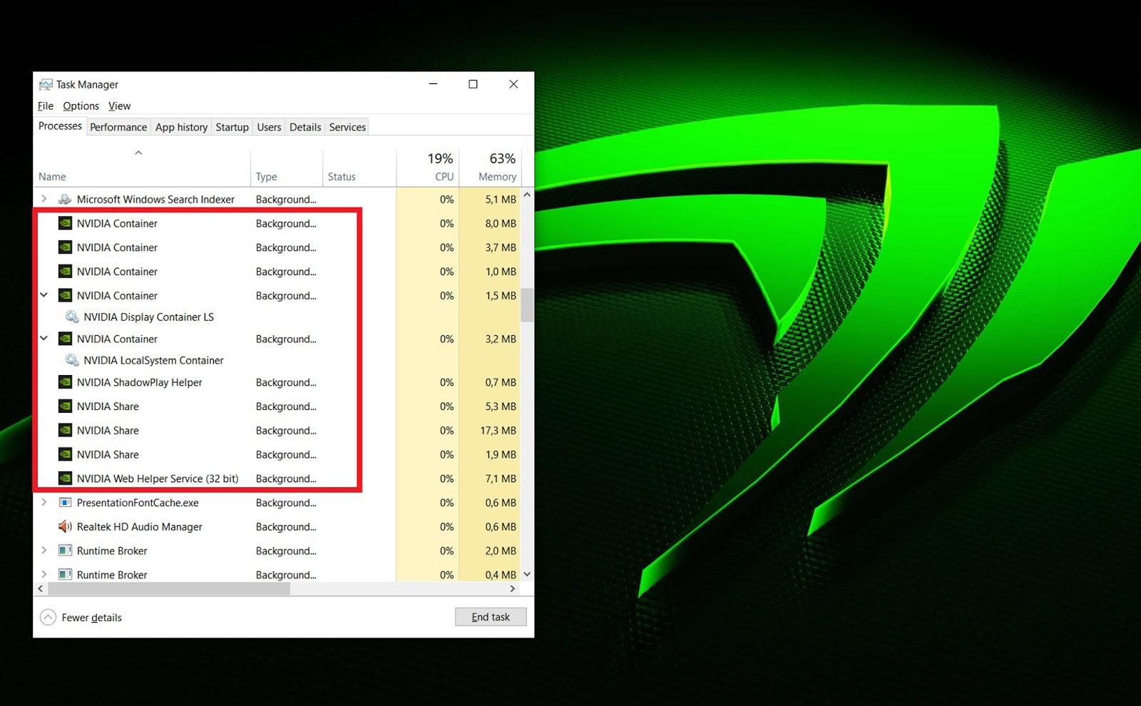 Nvidia là gì