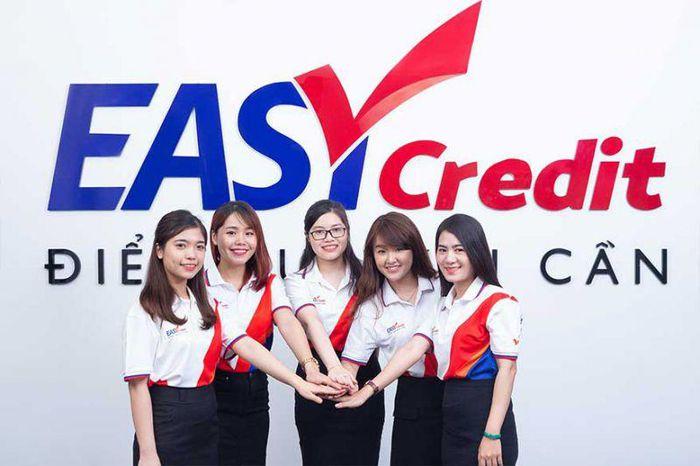 EASY CREDIT: Lãi suất 'khủng' nhất là 70%/năm - Chuyên trang Sao Pháp Luật - Báo Pháp Luật Việt Nam