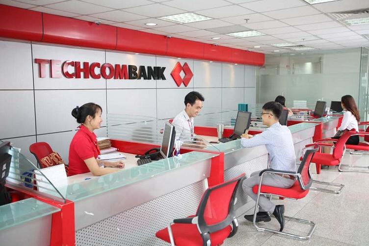 Techcombank đứng đầu bảng xếp hạng ngành Ngân hàng về hiệu quả hoạt động | Techcombank