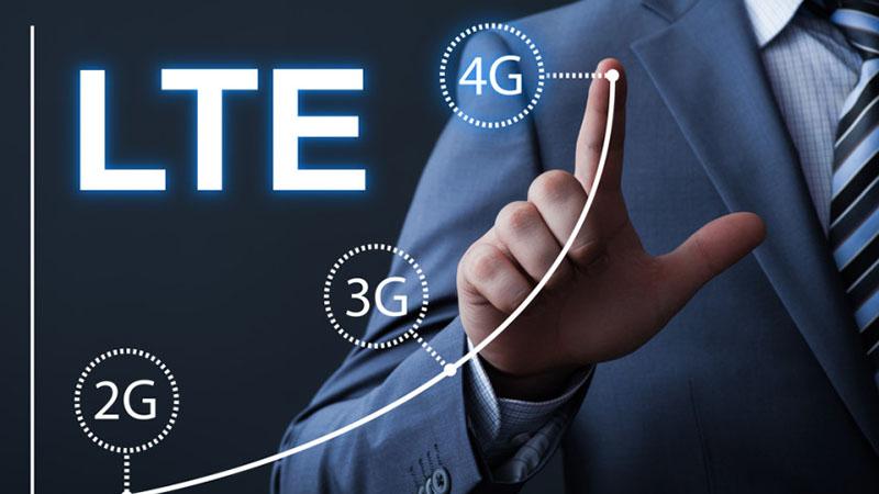 Mạng 4G là gì? 4G LTE là gì? 4G và 4G LTE giống hay khác?