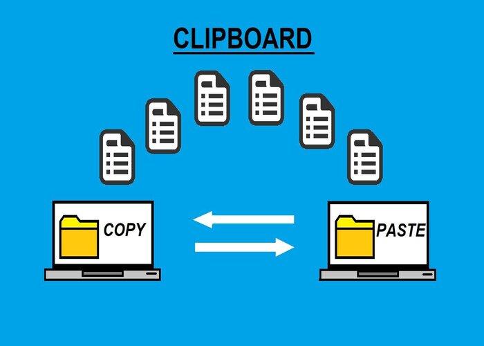 Clipboard là gì? Hướng dẫn cách sử dụng Clipboard chuyên nghiệp