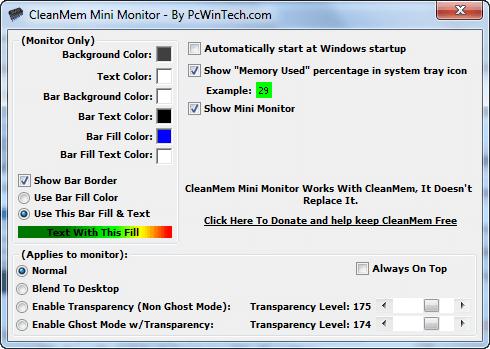 PM Hệ thống - CleanMem Pro v2.5.0 Full - Tối ưu hiệu suất máy tính! |  VN-Zoom | Cộng đồng Chia Sẻ Kiến Thức Công Nghệ và Phần Mềm Máy Tính