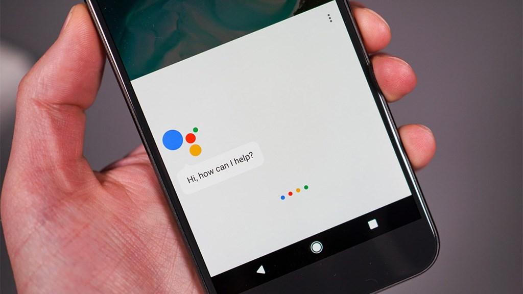 Sử dụng trợ lý ảo Google Assistant trên mọi thiết bị Android