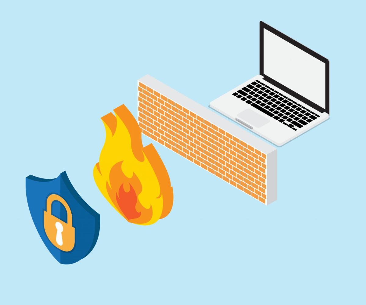Những lý do bạn nên trang bị tường lửa trên máy tính
