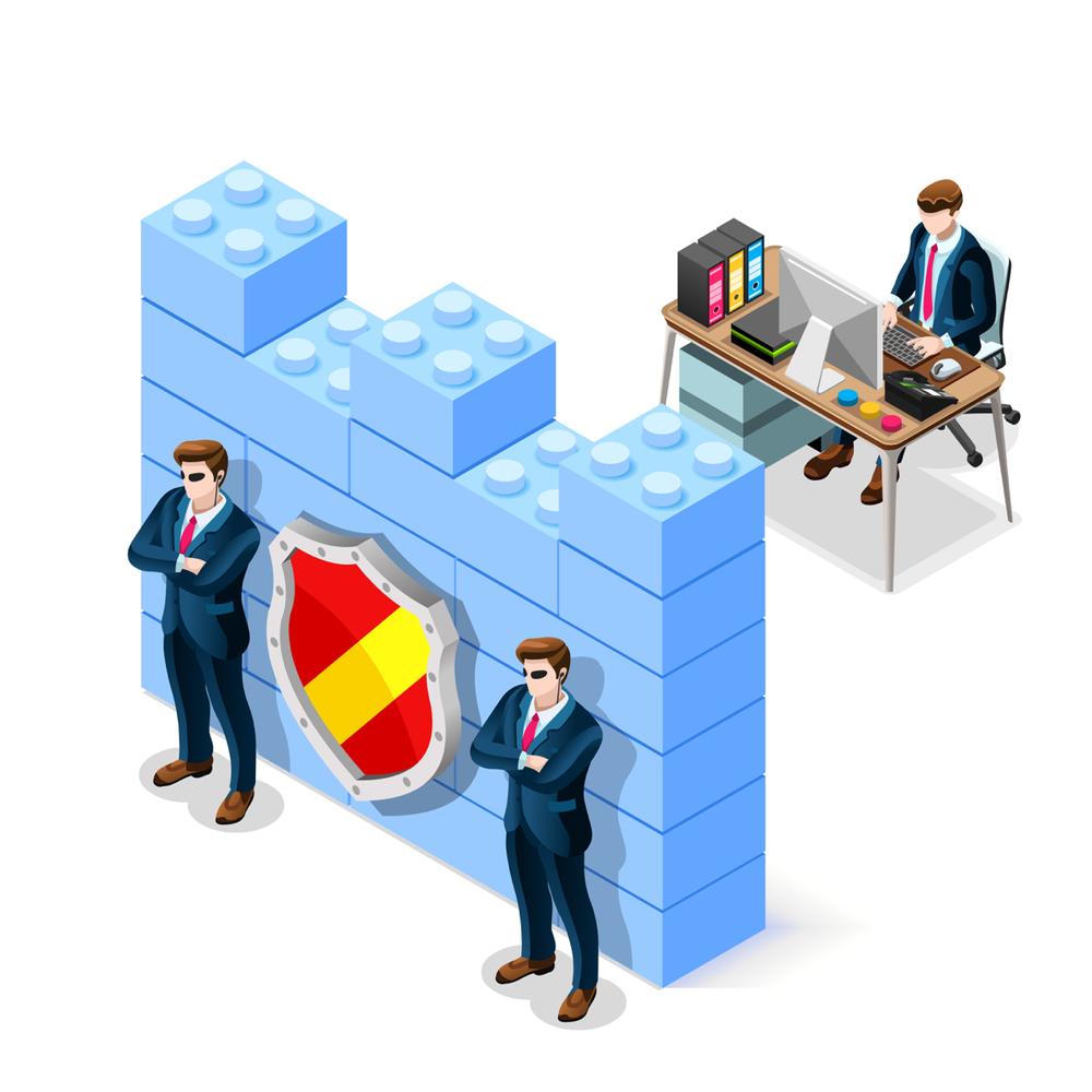 Firewall là gì? Kiến thức tổng quan về Firewall