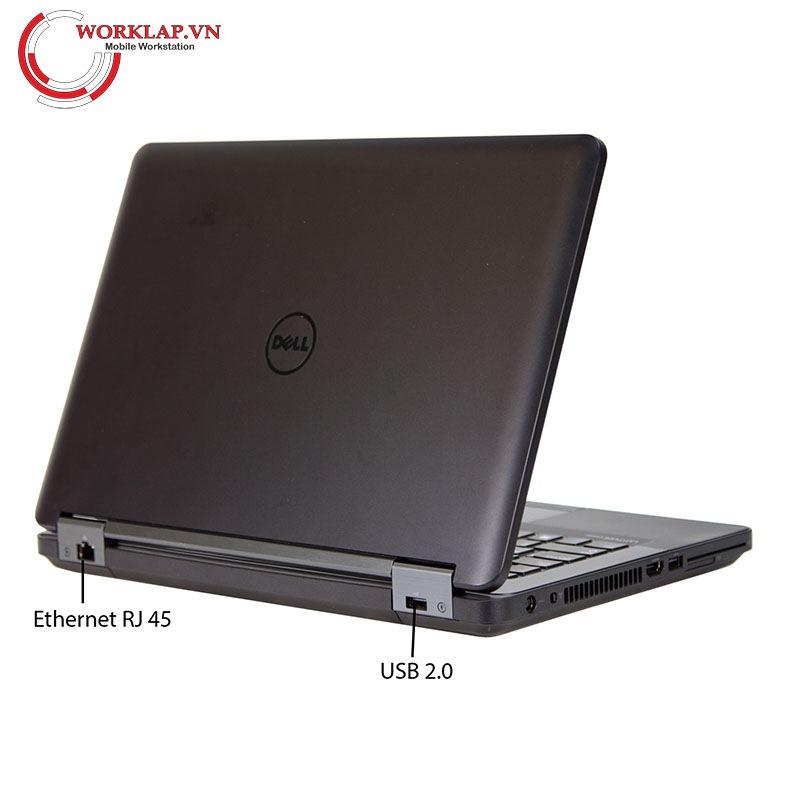 Dell Precision là dòng máy tính có thiết kế, chức năng như 1 máy trạm