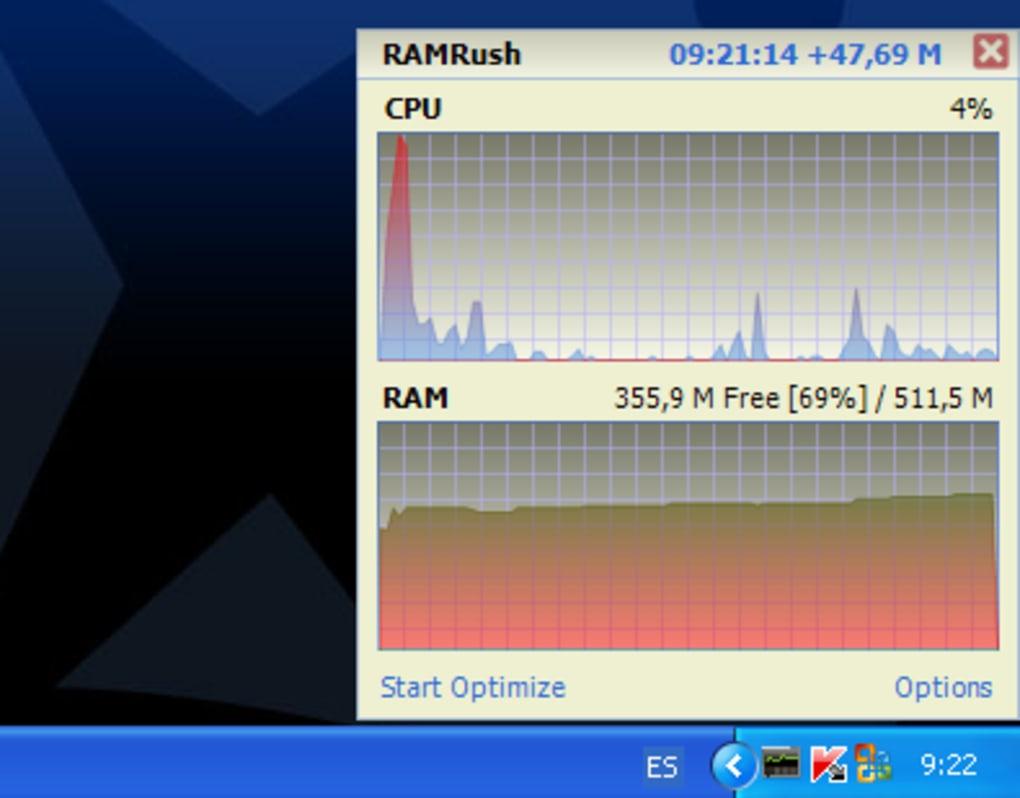 RAMRush - Download