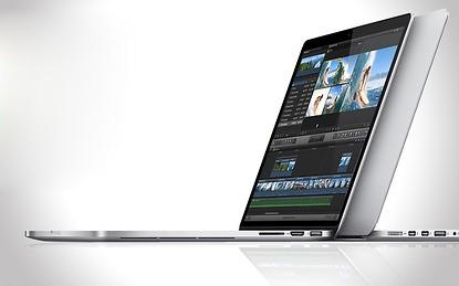 Ưu điểm của laptop Macbook - Sang, xịn, mịn