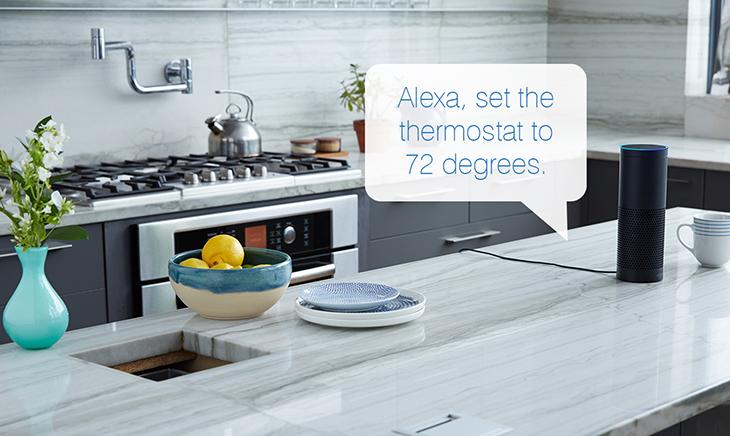 trợ lý ảo Google Assistant và Alexa