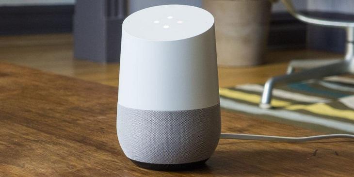 Tổng hợp các thiết bị tương thích với Google Assistant và Google Home