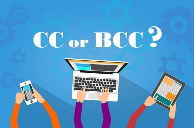 CC & BCC trong gmail là gì? Cách gửi CC và BCC không hẳn ai cũng bi t  Update mới – INF Tin Tức Tổng Hợp