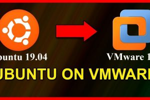 cài đặt máy ảo ubuntu