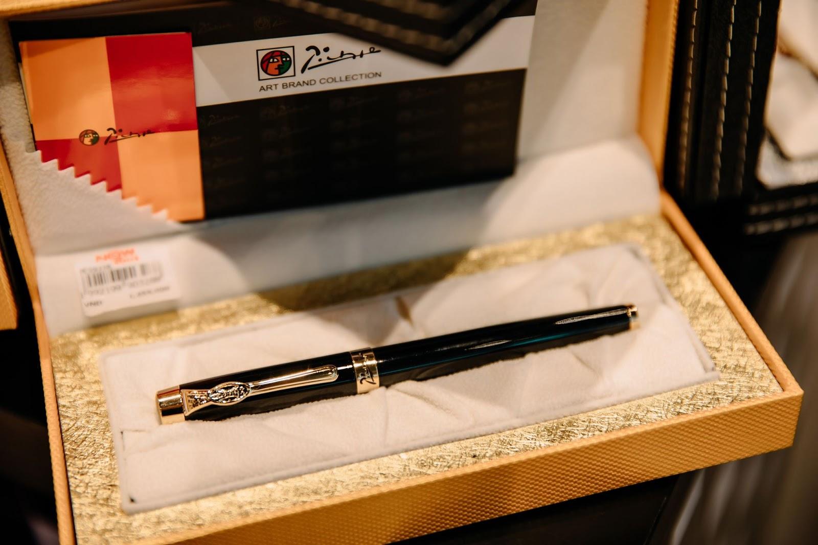 Tham khảo mức giá để mua bút với giá tốt nhất