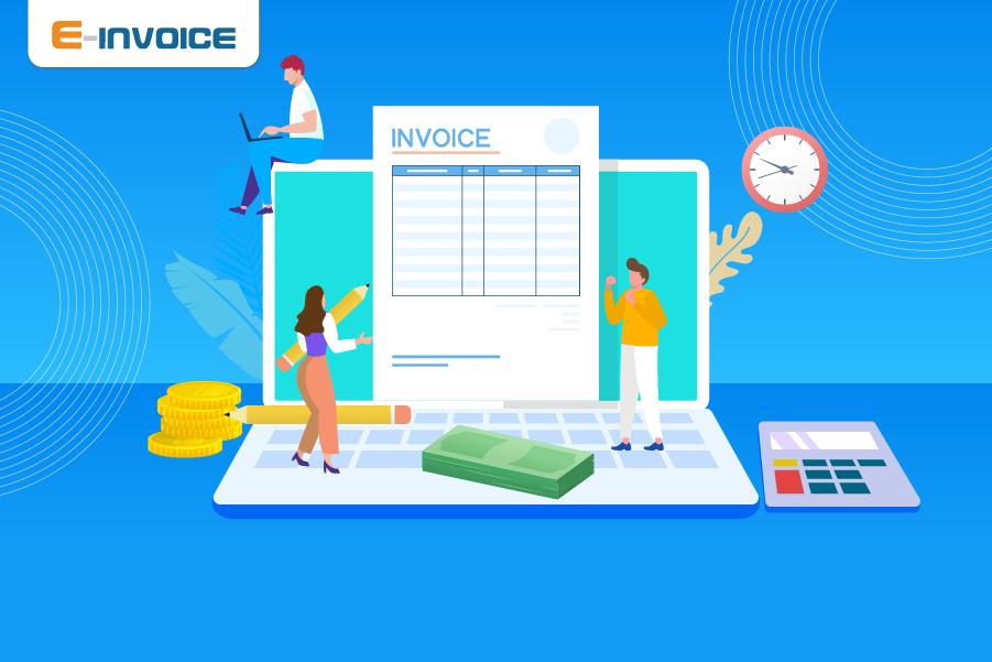 Doanh nghiệp cần thông báo phát hành hóa đơn điện tử trước khi sử dụng