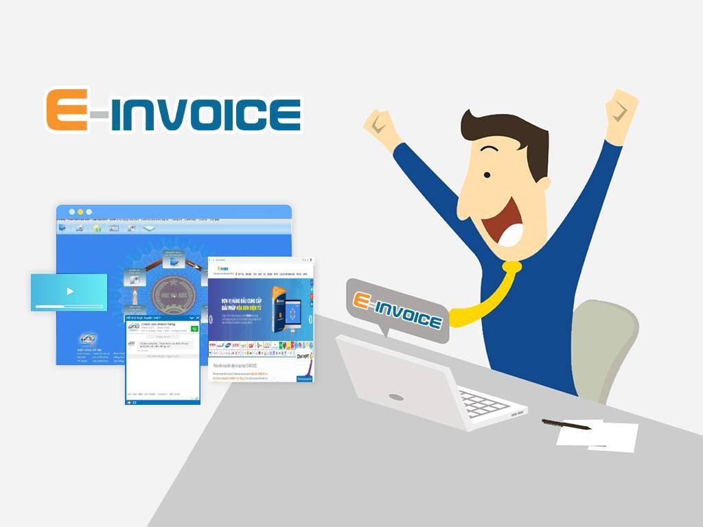 Phần mềm E-invoice có hỗ trợ xuất file trực tiếp dưới dạng .xml để gửi lên cổng thông tin của Tổng cục thuế