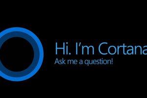 Cách cài đặt và sử dụng Cortana trên máy tính Windows 10
