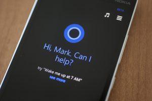 Cách sử dụng Cortana - 15 Câu lệnh hay nhất trên Cortana