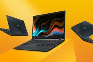 ưu điểm của hãng laptop asus