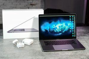 ưu điểm của laptop macbook