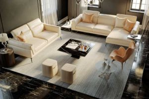 {Tham khảo ngay} 5 bộ sofa sang trọng quý phái