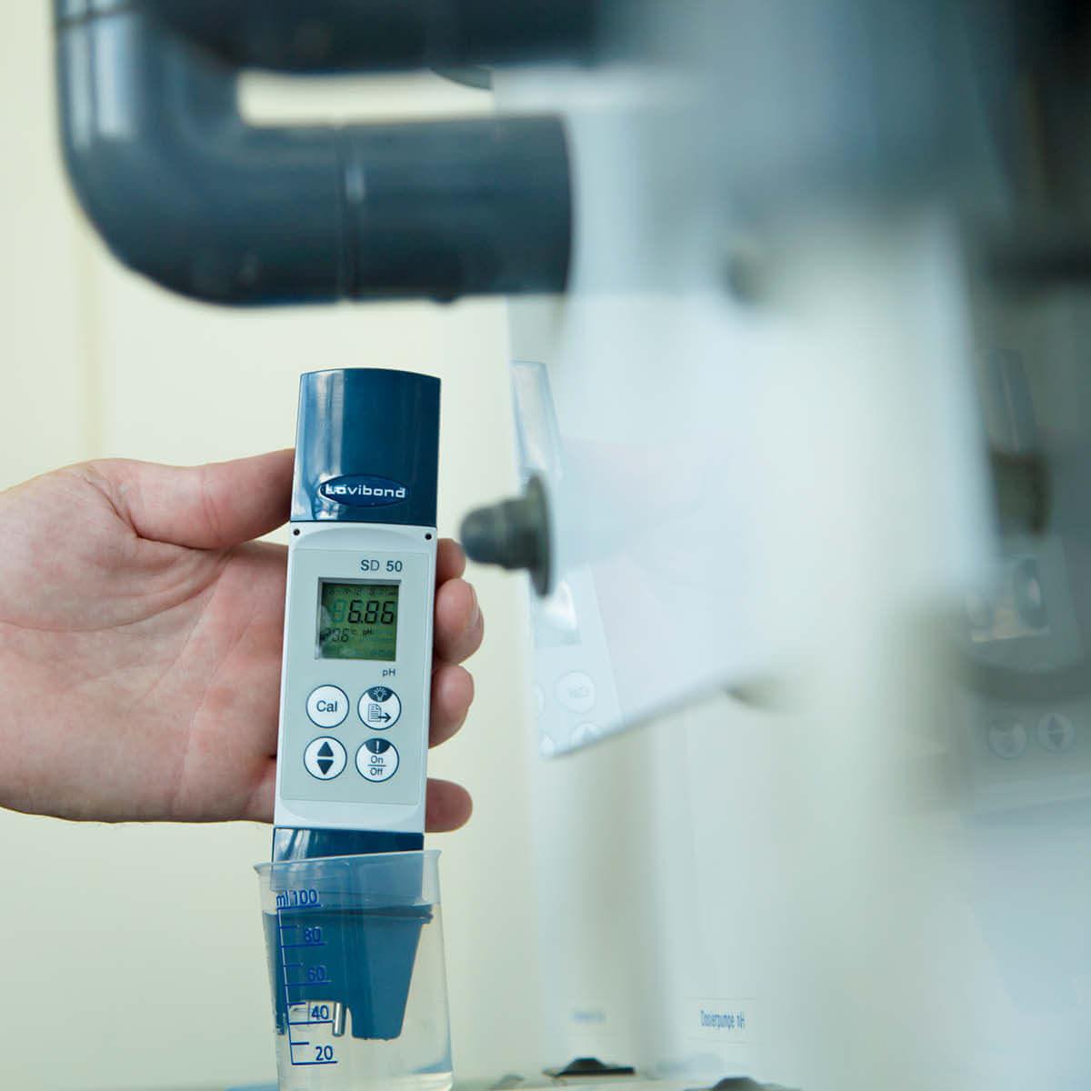 Tổng hợp một số thông tin cơ bản của bút đo pH