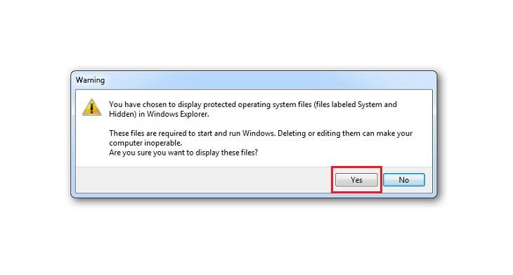 Cách đặt pass khóa folder bảo vệ thư mục an toàn nhất không cần phần mềm