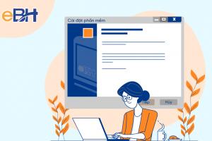 Hướng dẫn tải và cài đặt phần mềm bảo hiểm xã hội eBH